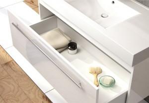 Умывальник с тумбой – идеальное решение для ванной